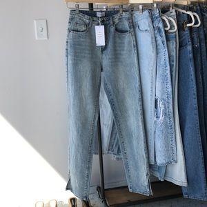 NWT Lioness Alabama Jeans